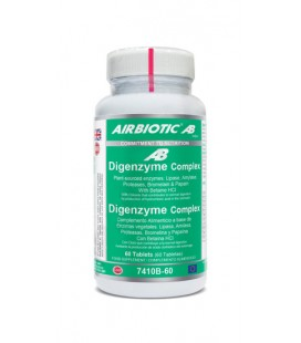 Digenzyme complex 60 tab
