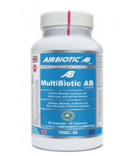 Multibiotic ab complex 90 caps