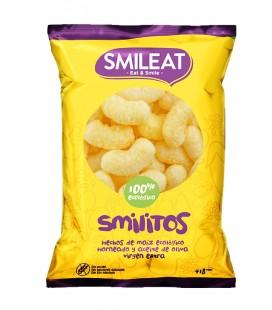 Smilitos snacks de maiz ecologicos