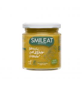 Potito bio brocoli cordero y chirivia 230 g ( y 8 mese)