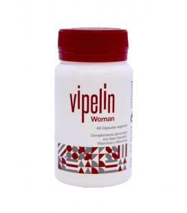 Vipelin woman 60 cápsulas