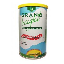 leche soja polvo grano bright instantanea 400g