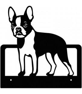 Mural Mod. Bulldog