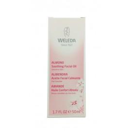 aceite facial armonizante almendra 50 ml