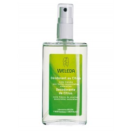 desodorante de citrus 100ml