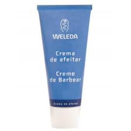 crema de afeitar suavizante 75 ml