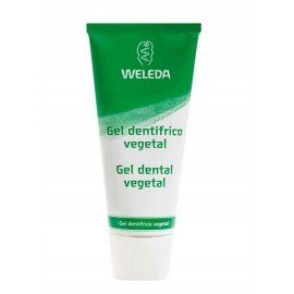 gel dentifrico vegetal 75ml