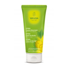 crema de ducha citrus 200 ml