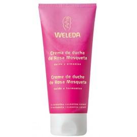 crema de ducha rosa mosqueta 200 ml