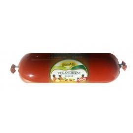 vegancheese sabor cheddar 200gr